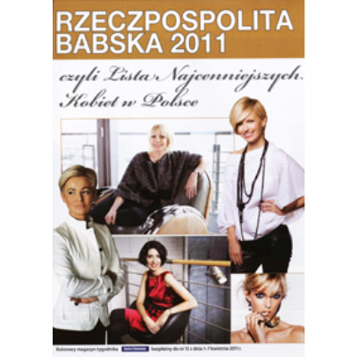 Rzeczpospolita Babska – Gazeta Finansowa